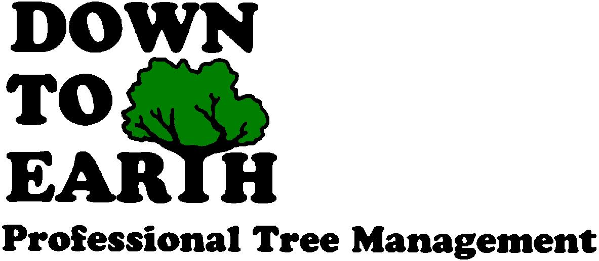 Down To Earth Trees Ltd